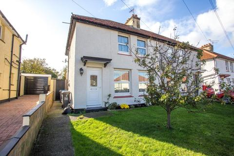 3 bedroom house - Cowdray Square, Deal
