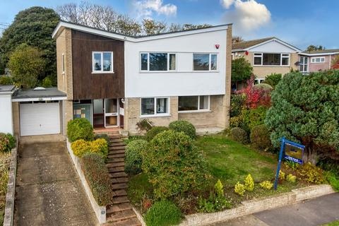 4 bedroom detached house for sale - Seven Stones Drive, Broadstairs