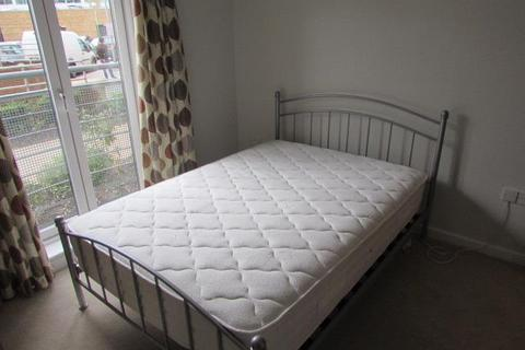 2 bedroom apartment - Manor House Drive, Coventry