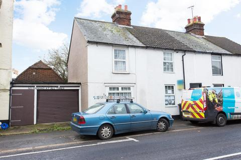 2 bedroom terraced house for sale - Island Road, Upstreet, Canterbury
