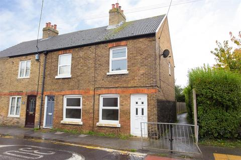2 bedroom end of terrace house to rent - Hackington Road, Tyler Hill, Canterbury
