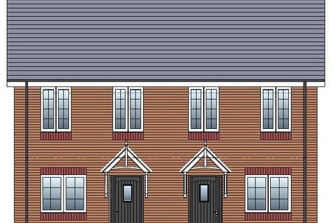 2 bedroom semi-detached house for sale - Tenbury Road, Cleobury Mortimer
