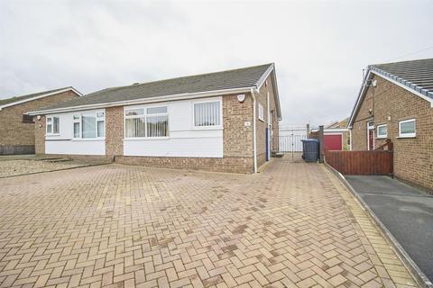 2 bedroom semi-detached bungalow for sale - Twycross Road, Burbage, Hinckley