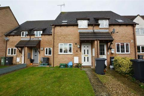 2 bedroom terraced house for sale - Deerhurst place, Quedgeley