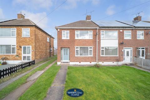3 bedroom end of terrace house - Upper Eastern Green Lane, Eastern Green, Coventry