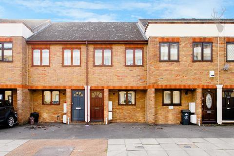 2 bedroom terraced house for sale - Hewison Street, London