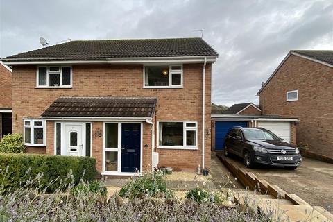 3 bedroom semi-detached house for sale - Baynham Road, Mitcheldean
