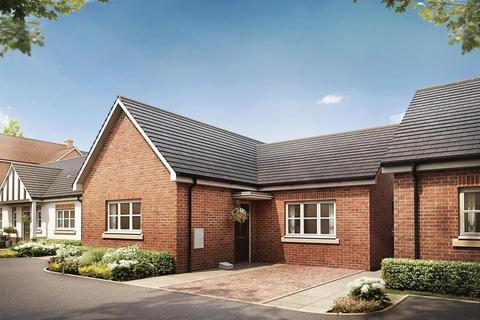 1 bedroom detached bungalow for sale - Loughborough Road, Quorn, Loughborough