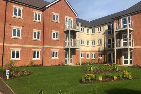 1 bedroom retirement property for sale - Loughborough Road, Quorn, Loughborough