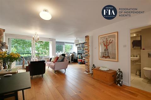 2 bedroom apartment for sale - Galba Court, Brentford Dock, Brentford