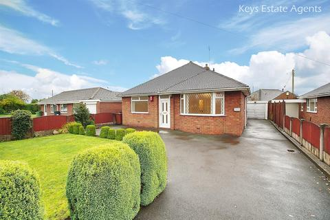 2 bedroom detached bungalow for sale - Common Lane, Rough Close,