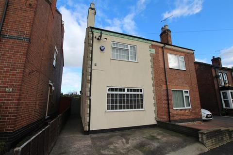 3 bedroom semi-detached house for sale - Beech Lane, Stretton