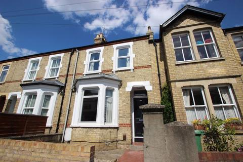 4 bedroom house to rent - Charles Street, Cowley