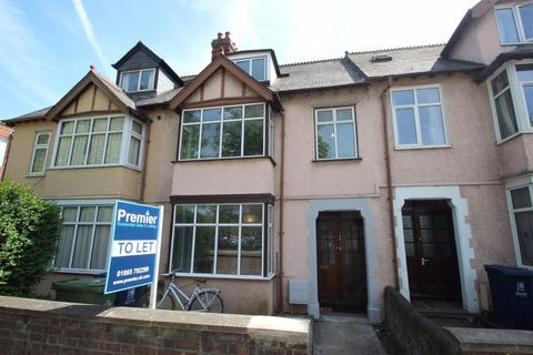 5 bedroom house to rent - Botley Road, Oxford