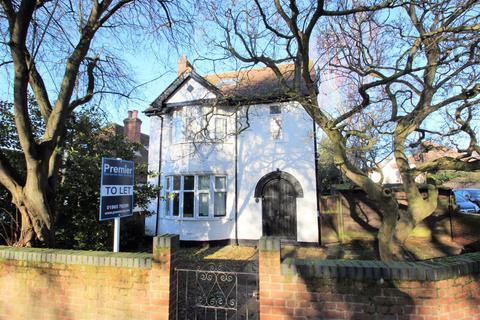 5 bedroom house to rent - Old Road, Headington
