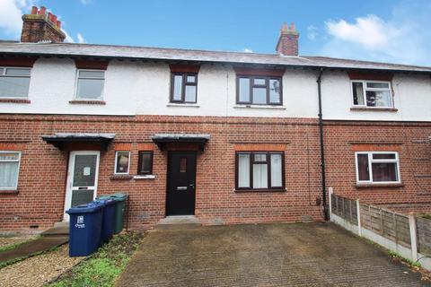 4 bedroom house to rent - Abingdon Road, Oxford