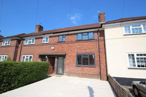 5 bedroom house to rent - Jackson Road, Oxford