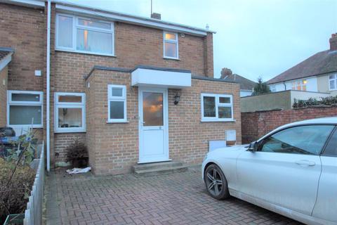 5 bedroom flat to rent - Langley Court, Headington