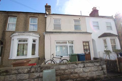 5 bedroom house to rent - Charles Street, East Oxford