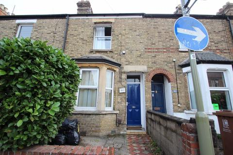 4 bedroom house to rent - Howard Street, Cowley