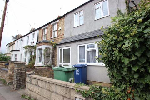 4 bedroom house to rent - Bullingdon Road, Cowley