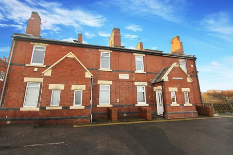 2 bedroom terraced house - The Spanish Battery, Tynemouth