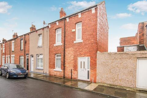 2 bedroom end of terrace house for sale - Keswick Street, Hartlepool