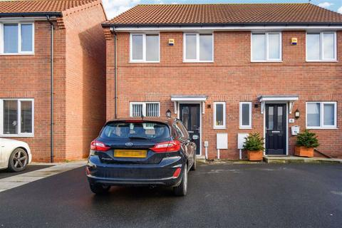 3 bedroom semi-detached house for sale - Truro Court, Hull, East Yorkshire, HU7