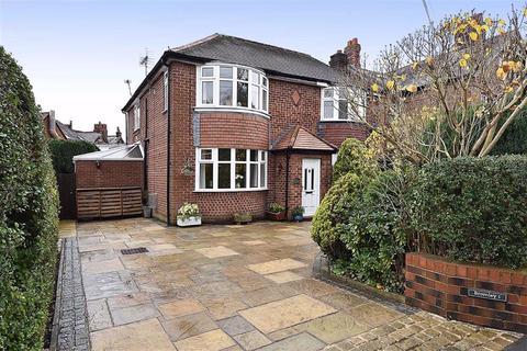 3 bedroom semi-detached house for sale - Chapel Road, Alderley Edge, Alderley Edge