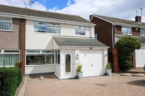 3 bedroom semi-detached house - Pinesway, Sunderland