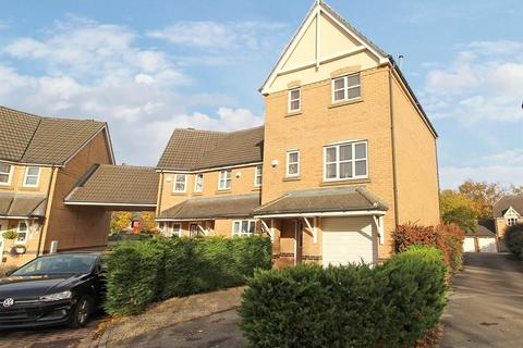 3 bedroom house - Rosewood Crescent, Harrogate