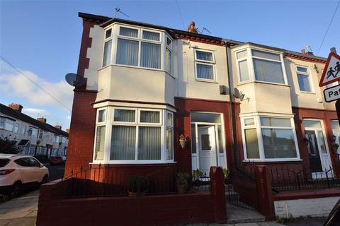 3 bedroom terraced house for sale - Well Lane, Tranmere, CH42