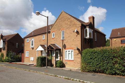 3 bedroom semi-detached house for sale - Linceslade Grove, Loughton, Milton Keynes