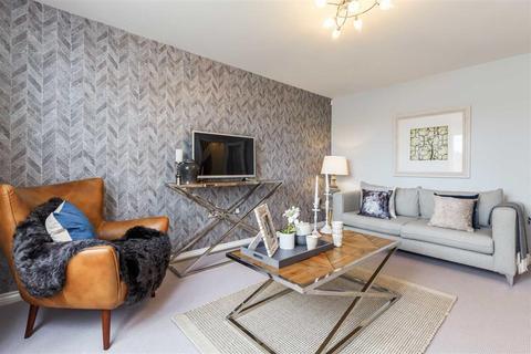 4 bedroom detached house for sale - Plot 45 - The Huxford at Riverside Walk, Wear Barton Road EX2