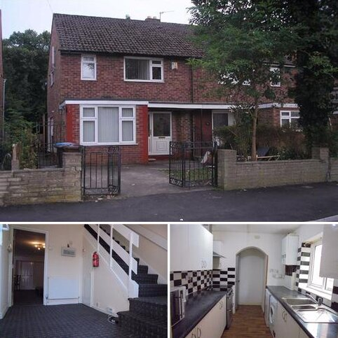6 bedroom house share to rent - Derby Road, Fallowfield, Manchester