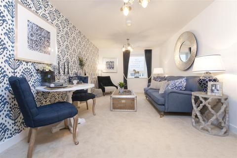 1 bedroom apartment - Flood Lane, Bridport