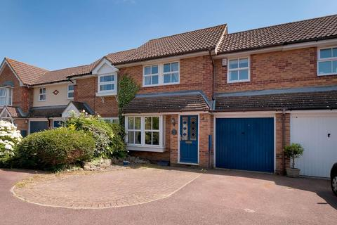 3 bedroom terraced house to rent - Lapins Lane, Kings Hill, West Malling