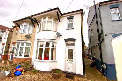 3 bedroom semi-detached house - Strathmore Road, Hinckley