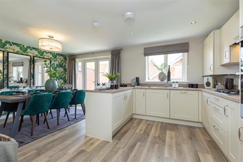 4 bedroom detached house for sale - The Trafalgar - Plot 213 at Kilnwood Vale, Taylor Wimpey at Kilnwood Vale, off Horsham Road  RH12