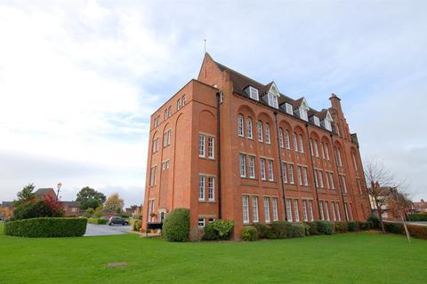 2 bedroom apartment for sale - Salisbury Close, Crewe