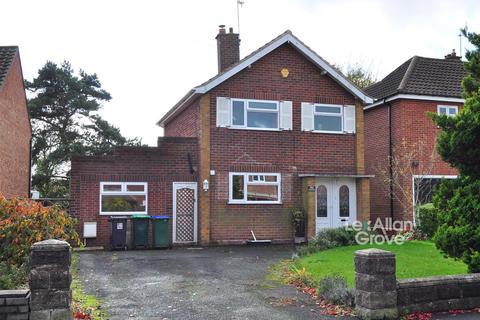 3 bedroom detached house for sale - High Haden Road, Cradley Heath