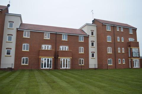 1 bedroom apartment to rent - Signals Drive, Stoke, Coventry