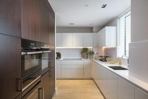1 bedroom apartment for sale - Blantyre Street, Manchester