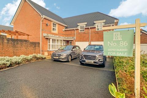 4 bedroom detached house for sale - Horizon Way, Loughor, Swansea