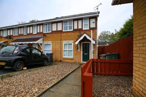 2 bedroom semi-detached house for sale - Gardner Park, North Shields, NE27