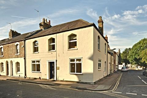 8 bedroom house to rent - CANAL STREET (JERICHO)