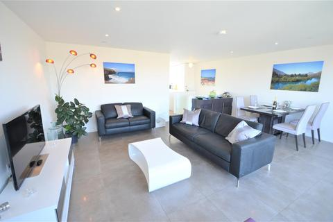 3 bedroom penthouse - Nottingham One, Canal Street
