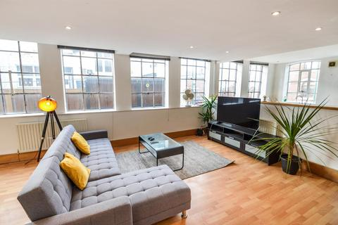 2 bedroom apartment to rent - Forest Road West, Nottingham