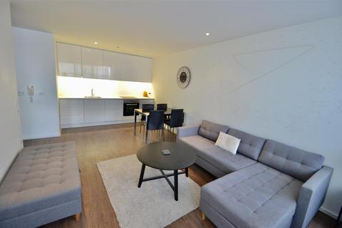 1 bedroom apartment for sale - Nottingham One, Canal Street