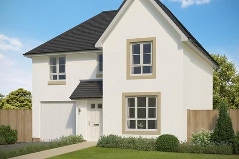 4 bedroom detached house for sale - Plot 186, Dunbar at Thornton View, Redwood Drive, East Kilbride, GLASGOW G74